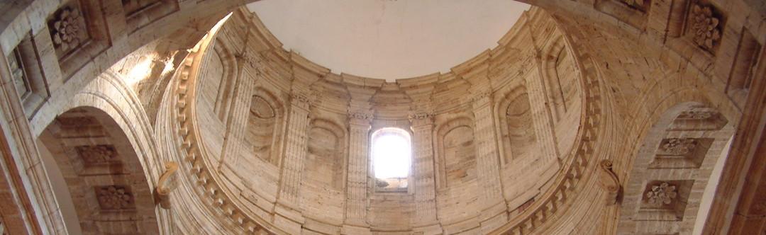 A San Biagio il pendolo di Foucault